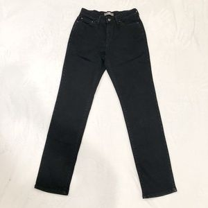 Levi's | Perfectly Slimming 512 Skinny Jeans Sz 8